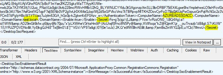 AZURE AD / Office 365: Password Hash Sync et Seamless SSO en